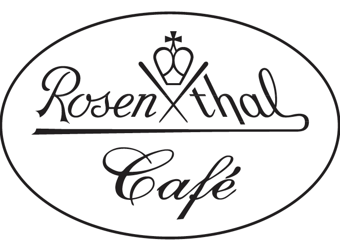 CAFE ROSENTHAL